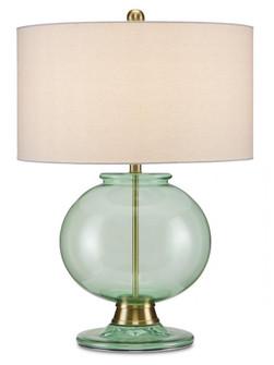 Jocasta Green Table Lamp (92|6000-0716)