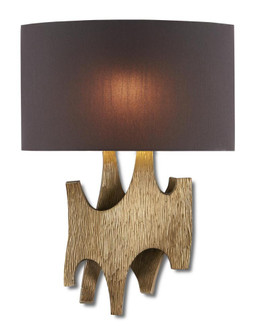 Anglesey Brass Wall Sconce (92|5900-0045)