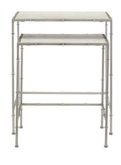 Harte Nesting Table Set of 2 (92|4000-0125)