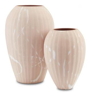 Lawrence Sand Vase Set of 2 (92|1200-0458)