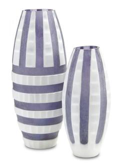 Pierrot Vase Set of 2 (92|1200-0457)