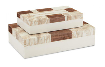 1940s Box Set of 2 (92|1200-0446)