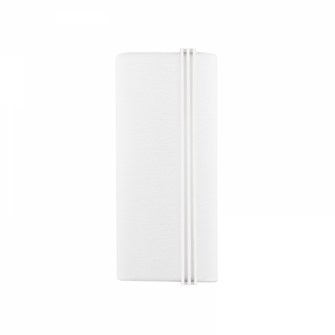 2 LIGHT WALL SCONCE (57 5406-PN)