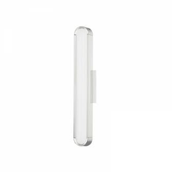 LED SMALL BATH BRACKET (57 2517-PN)