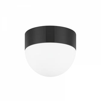 2 LIGHT SMAL FLUSH MOUNT (57 2110-OB)