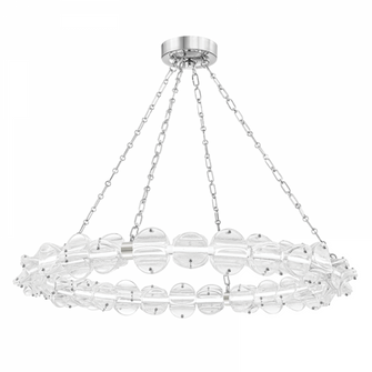 SMALL LED CHANDELIER (57 1938-PN)