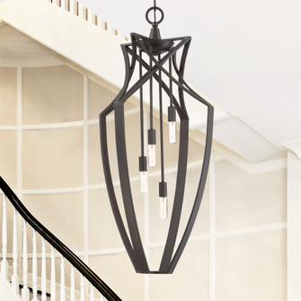 Windsung 4 Light Foyer (128 3-6821-4-13)