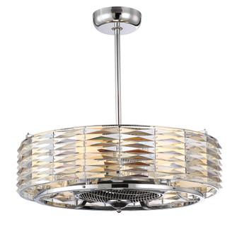 Taurus 6 Light Fan D'lier (128|30-333-FD-11)