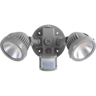 Two-Light Security/Flood Light With Motion Sensor (149|P6341-82-30K)