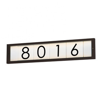 25'' LED Address Frame - Classic (19|53650BZ)
