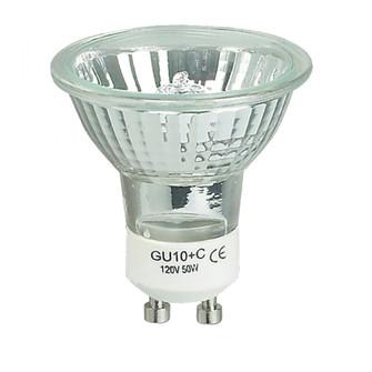 BULB,GU10,120V/50W,SHIELDED (4304|091S-50)