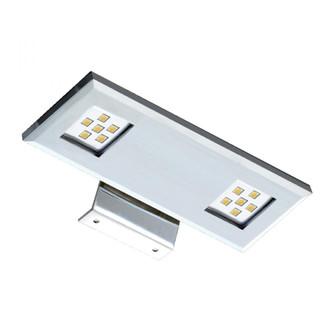 DISPLAY LT,LED,3.6W,CHROME (4304|19223-018)