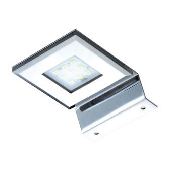 DISPLAY LT,LED,1.8W,CHROME (4304|19224-015)