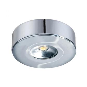 CABINET LT,LED,DOWNLT,1W,CHR (4304|19235-011)