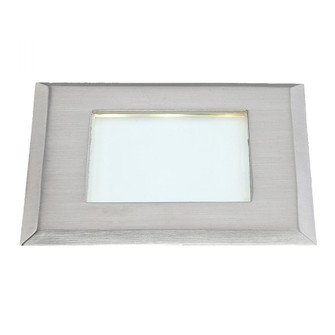 LED INFLOOR,0.72W,SQ,SATIN,NKL (4304|19250-014)