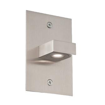 LED INWALL,DOWNLIGHT,1W,30K,SN (4304|22532-015)