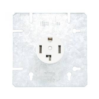 RECEPTACLE,DRYER,4 WIRE,30A (4304 22619-013)