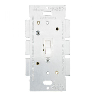 DIMMER,TOGGLE,SGL PL,600W (4304 23371-019)