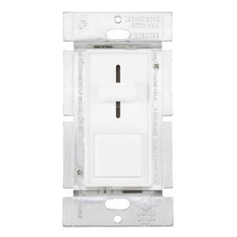 DIMMER,LED,SLD,SQR,SGL PL,600W (4304 23373-013)