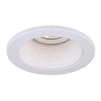 TRIM,4IN,LED,STEP BAFF,10W,WHT (4304|26083-46)