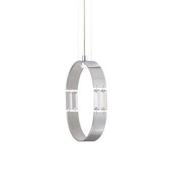 GLADE,1LT LED CHAN,SML RNG,CHR (4304|28117-018)