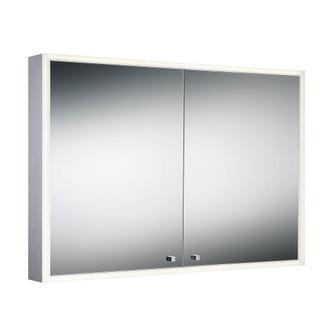 MIRR CABNT,LED,EDGELIT,32W,DBL (4304|29112-012)