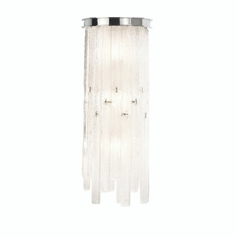 CANDICE,3LT WALL SCONCE,CHROME (4304|31603-010)