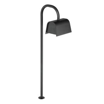 OUTDR,PATH LIGHT,LED,BLACK,6PK (4304|35893-027)