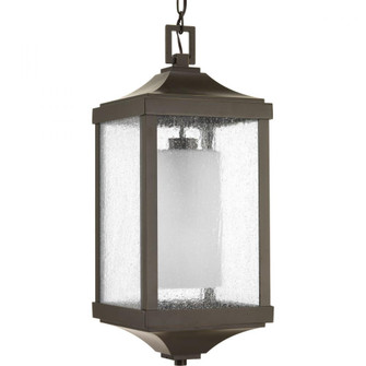Devereux Collection One-Light Hanging Lantern (149|P550003-020)