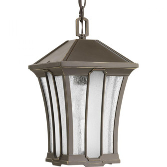 Twain Collection One-Light Hanging Lantern (149|P550000-020)