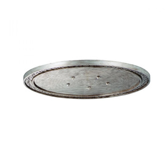 AMANO,PART,CANOPY,6LT,SILVER (4304|23092-013)