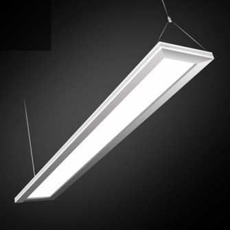 SUSPENSN PANL,LED,4X1,54W,WHT (4304|30424-012)