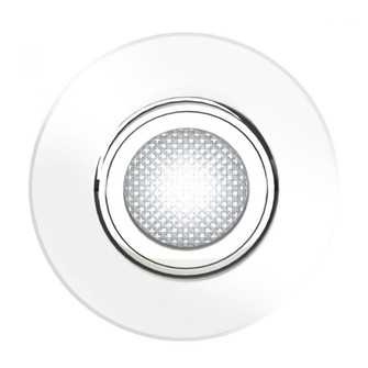 TRIM,4IN,PAR20 GIMBAL,WHITE (4304|TH-P11A-02)