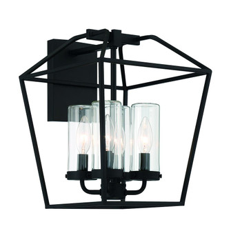 4LT 14'' outdoor wall sconce (4304|41958-018)