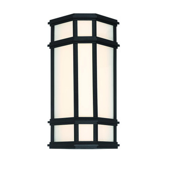 14'' outdoor LED wall sconce (4304|42687-016)