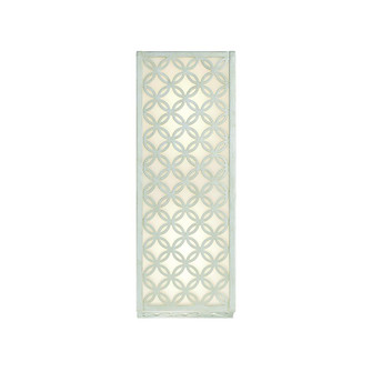 21'' outdoor LED wall sconce (4304|42699-026)