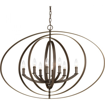 P3791-20 8-60W CAND PENDANT (149|P3791-20)