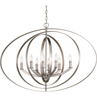 P3791-126 8-60W CAND PENDANT (149|P3791-126)