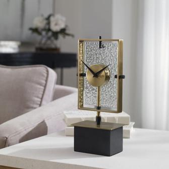 Uttermost Arta Modern Table Clock (85|06105)