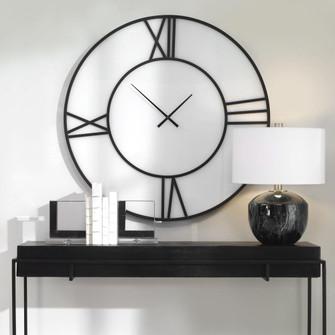 Uttermost Reema Wall Clock (85|06461)