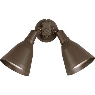 P5203-20 2-150W ADJ MED WALL FL (149 P5203-20)