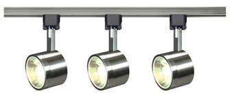 TRACK KIT 12W LED ROUND (81|TK407)