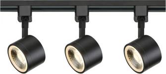 TRACK KIT 12W LED ROUND (81|TK404)