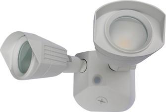 LED DUAL HEAD SECURITY LIGHT (81 65/216)