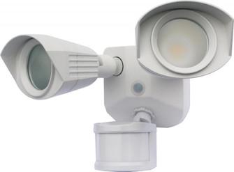 LED DUAL HEAD SECURITY LIGHT (81 65/211)