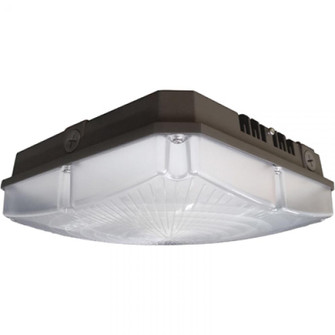 40W LED CANOPY FIXTURE 8.5'' (81|65/140)