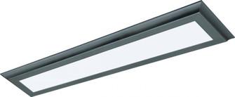 30W/LED/7''X38''/FLUSH/3K/BRZ (81|62/1186)