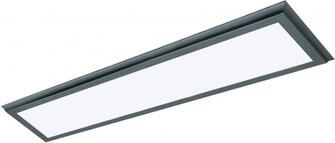 45W/LED/1X4/FLUSH/3K/BRZ (81|62/1184)