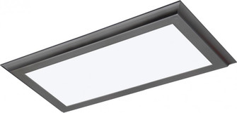 22W/LED/1X2/FLUSH/3K/GM (81|62/1172)