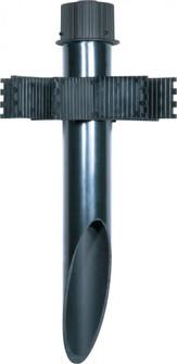 2'' DIA PVC MOUNTING POST (81|60/677)